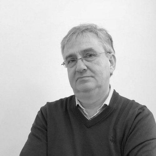 Dr. Saulius Špokevičius